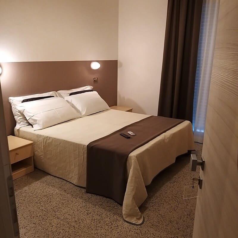 Hotel Ideal 3 Stelle A Rimini Torre Pedrera Sul Mare